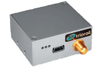 Рис. 6. Терминал TRM-3aT USB