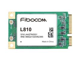 L810 miniPCI
